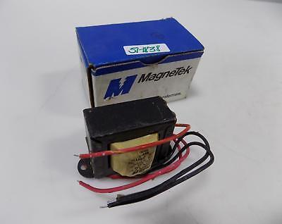 Magnetek Filament Transformer F-45x Nib