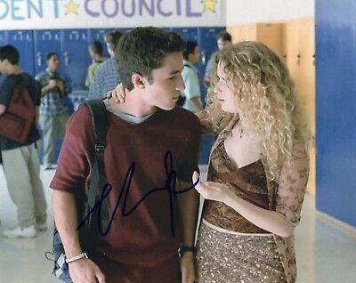 Natasha Lyonne Signed 8X10 Photograph W Coa American Pie Movie Jessica  1