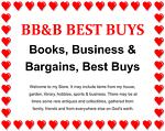 BB&B Best Buys