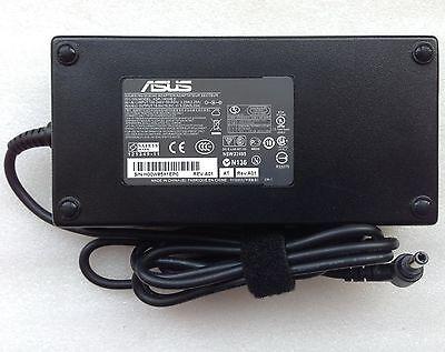 Original OEM 180W 19.5V AC Adapter for ASUS G75VW-BHI7N07,G75VX-BHI7N11 Notebook