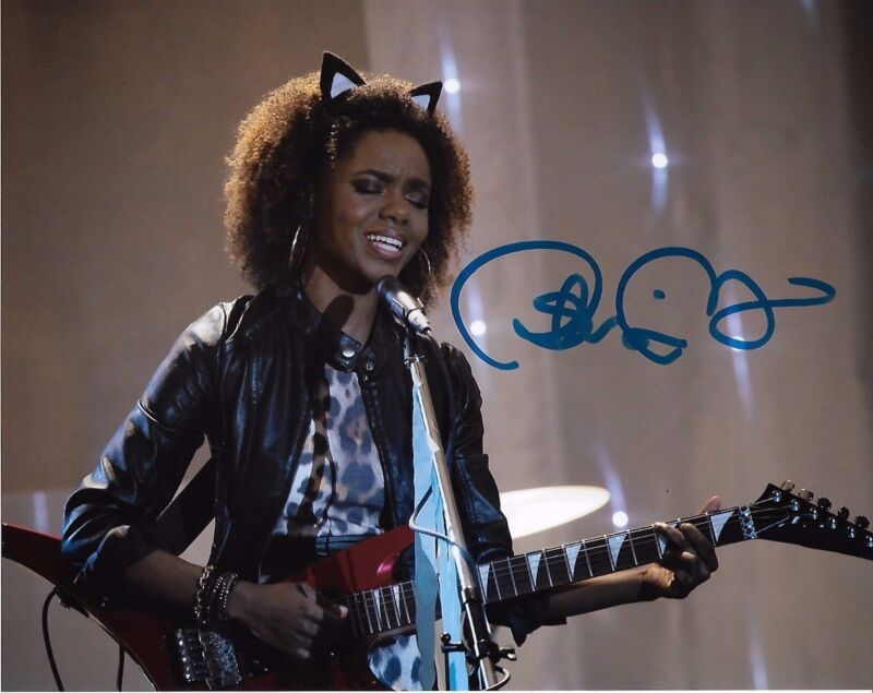 Ashleigh Murray Riverdale Autographed Signed 8x10 Photo COA #3