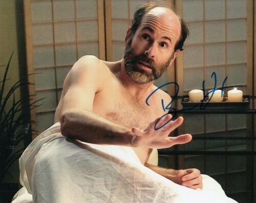 BRIAN HUSKEY signed (VEEP) TV SHOW 8X10 photo autograph *Teacher* W/COA #2