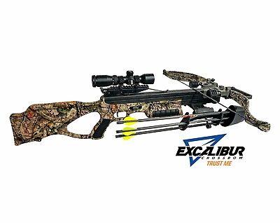Excalibur Matrix 355/360 CAMO NEW LITE STUFF PACKAGE WAS $799 CLOSEOUT $585.00](Camo Stuff)