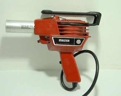Master Appliance 10009 220v 500w Master-mite Heat Gun With Attached Stand