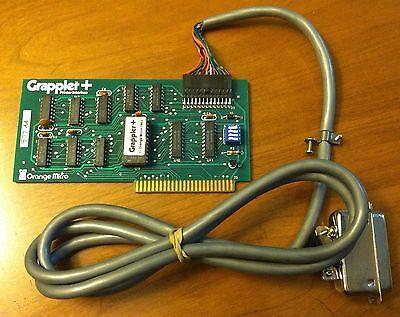 Разное Orange Micro Grappler+ Plus Printer