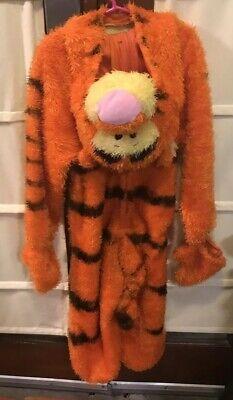 Tigger Costume Child (Tigger Halloween Costume for Child Size)