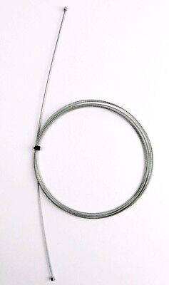 CLARKS GALVANIZED TEFLON 1.1 X 3060mm MTB--ROAD INNER GEAR SHIFT CABLE