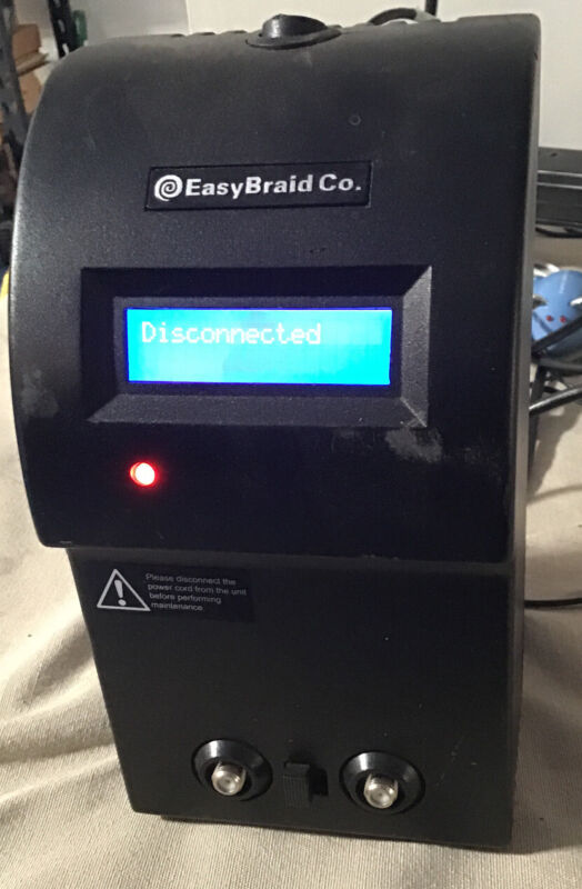 Soldering Station power supply       EasyBraid Co.  Model EB-9000S