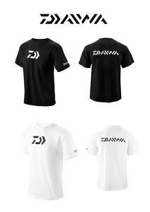 DAIWA-VECTOR-SHORT-SLEEVE-T-SHIRT-various-sizes