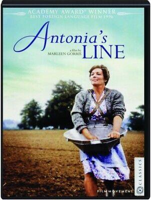 Antonia's Line (DVD) Dutch / English subtitles, Academy Award Best Foreign