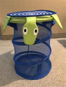 IKEA Turtle Laundry Hamper