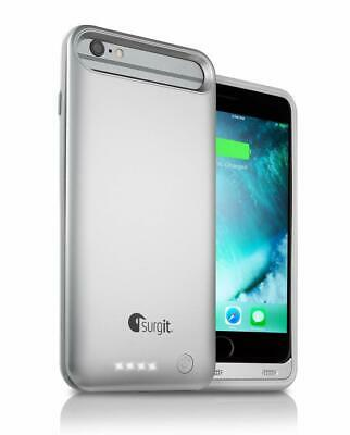 Surgit Battery Pack Case for iPhone 8+ and iPhone 7+...