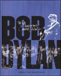 BOB DYLAN 30th ANNIVERSARY CONCERT (2 DVD) NEIL YOUNG~EDDIE VEDDER~CLAPTON *NEW*
