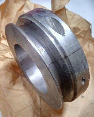 New Split V-belt Pulley 5-58od-3-716id 58 Max Belt Width