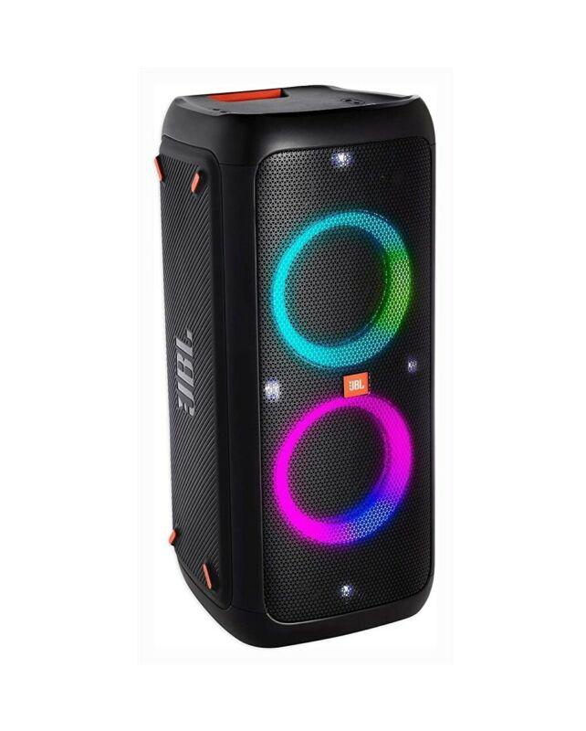 JBL Partybox300 Portable Bluetooth Speaker. Brand New. Sealed.