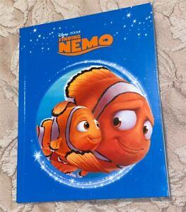Disney Pixar Finding Nemo Children's Book Kids Books New