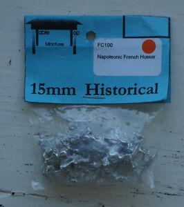 Unpainted-15mm-Historical-Napoleonic-Miniatures