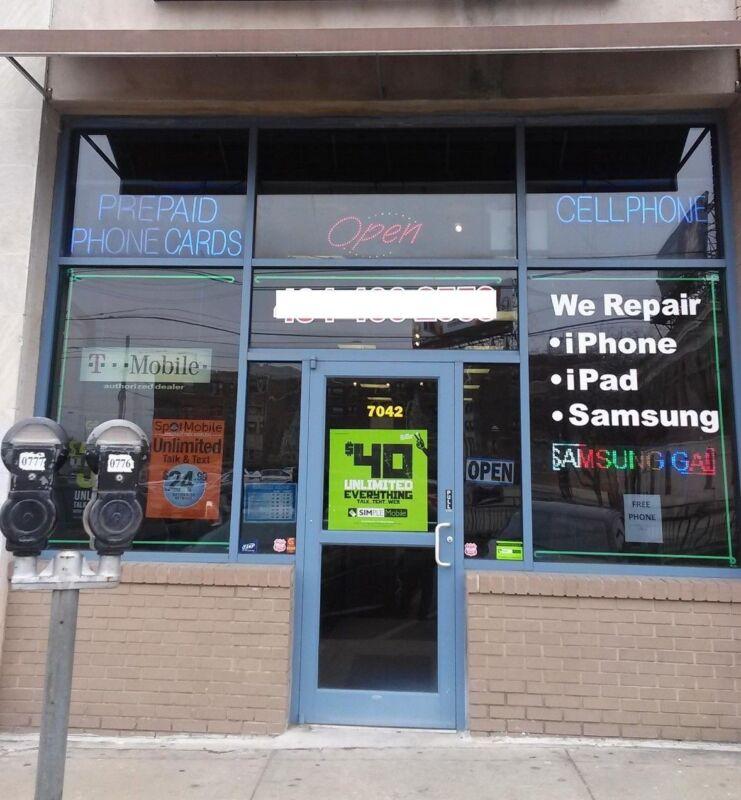 Ipad Mini 1 2 3 Cracked Screen Glass Digitizer Repair Fix Service Sameday Oem