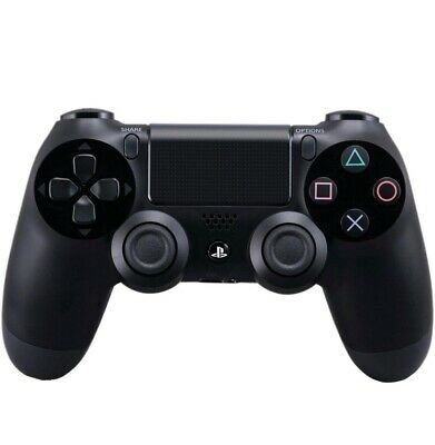 DualShock 4 Wireless controller for SONY PS4 (Playstation 4)- Black