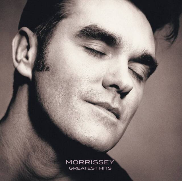 MORRISSEY ( BRAND NEW CD ) GREATEST HITS / VERY BEST OF ( THE SMITHS )