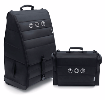 Bugaboo travel case -For Hire-
