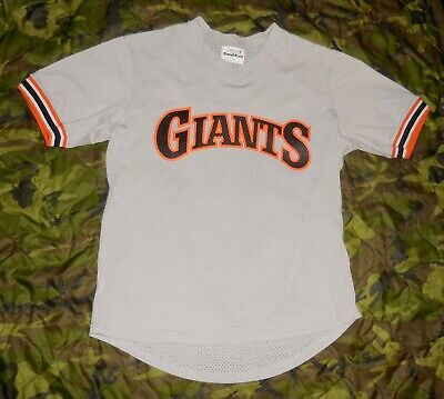 7f17bdc6dc3 Baseball-MLB - Giants Game Used Jersey - Trainers4Me