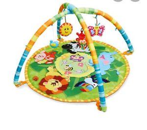 Brand New baby play mat.