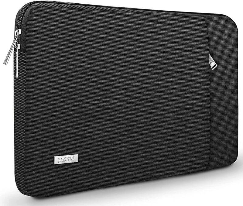 Laptop+Sleeve+Case+Protective+Cover+with+Pocket+for+2018-2020+MacBook+Air+13