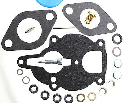 Zenith Carburetor Kit Fits Wisconsin And Bolens Replaces Lq39 Zc96
