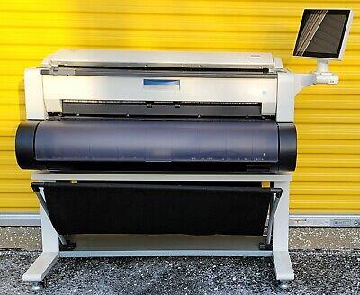 Kip 770 Multifunction Large Format Printer