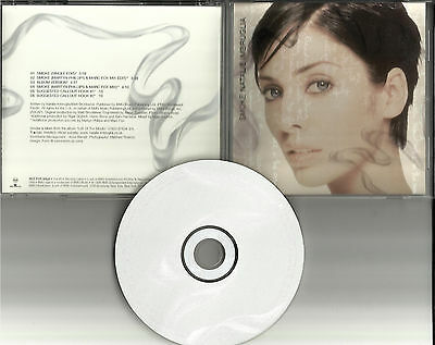 Natalie Imbruglia Smoke 6Trx Rare Remix   Edit Promo Radio Dj Cd Single 1998
