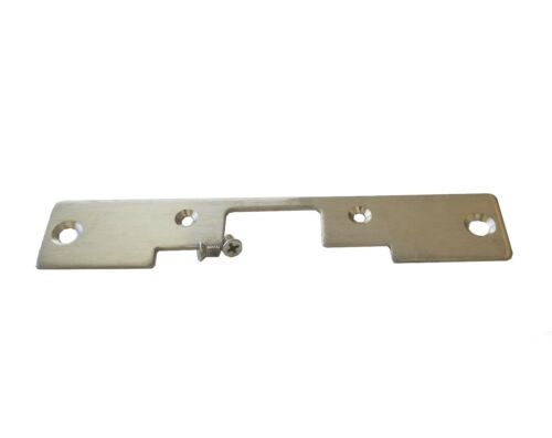 503 Faceplate HES 5000 Electric Strikes | Universal Mounting Tabs | TUFF STRIKE