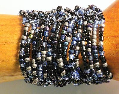 Handmade Beaded Elastic Stretch (Elastic Stretch Bracelet)