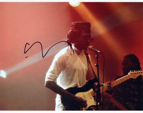 Blood Orange Dev Hynes Signed Autographed 8x10 Photo COA VD