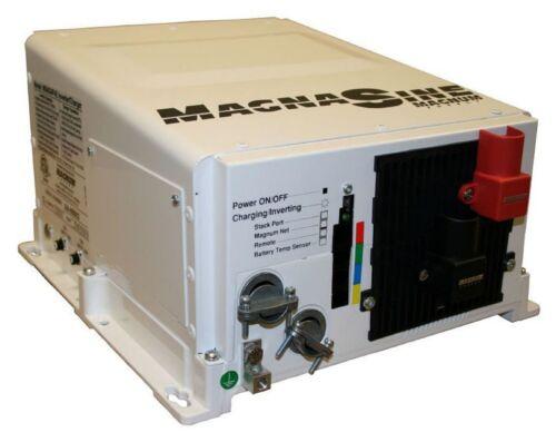 Magnum, Ms4048, 4000 Watt, 48 Volt, Inverter/charger, 120vac, No Remote