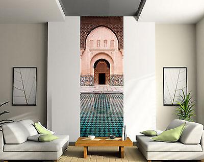 Wanddekor Palast Orientalisch Ref 2081 (Orientalische Wand-dekor)