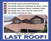 Roof Now and Save