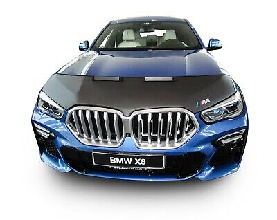 Logo BMW X6 M X6M 51148059012 Abzeichen Original E71 F16 G06 T Rive Mperformance