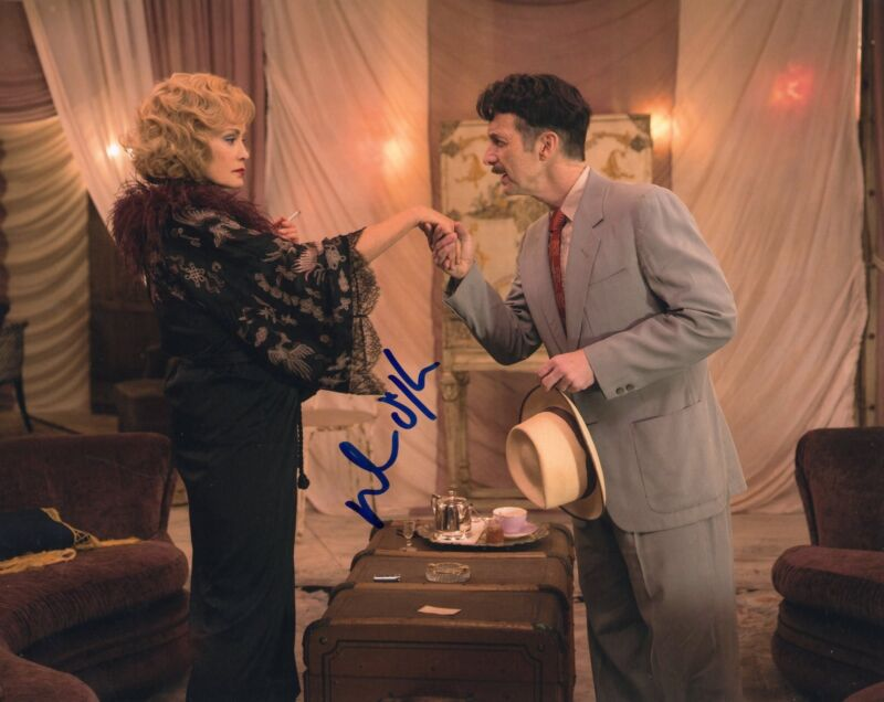 Denis O'Hare American Horror Story Signed 8x10 Photo w/COA #2