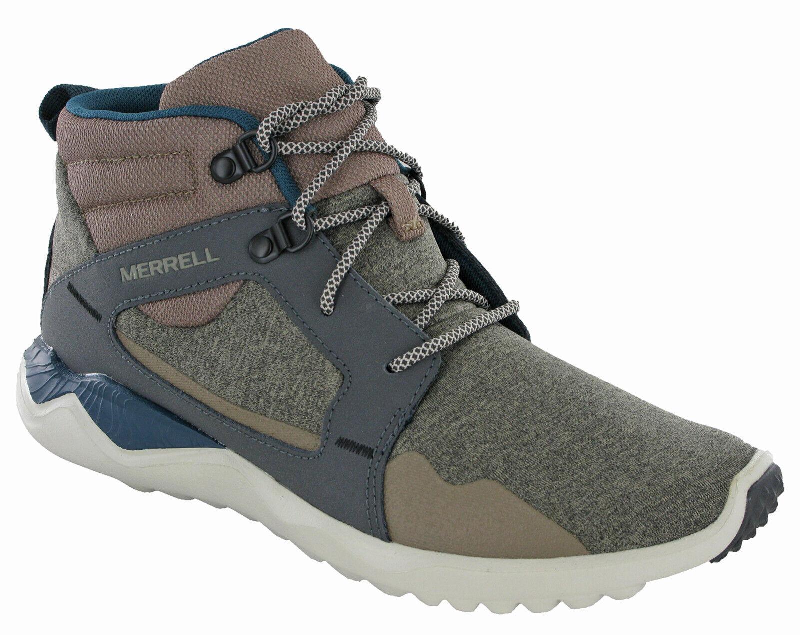 merrell lightweight walking boots
