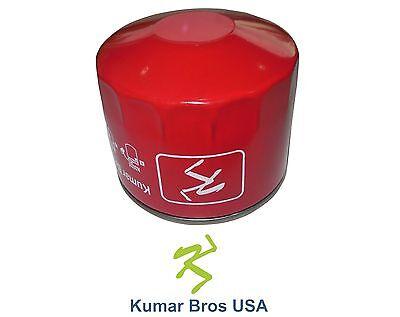 New Kubota Oil Filter Rtv1100 R400 R410 R420 R510