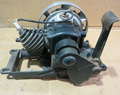 Great Running Maytag Model 92 Gas Engine Hit Miss Sn 297254
