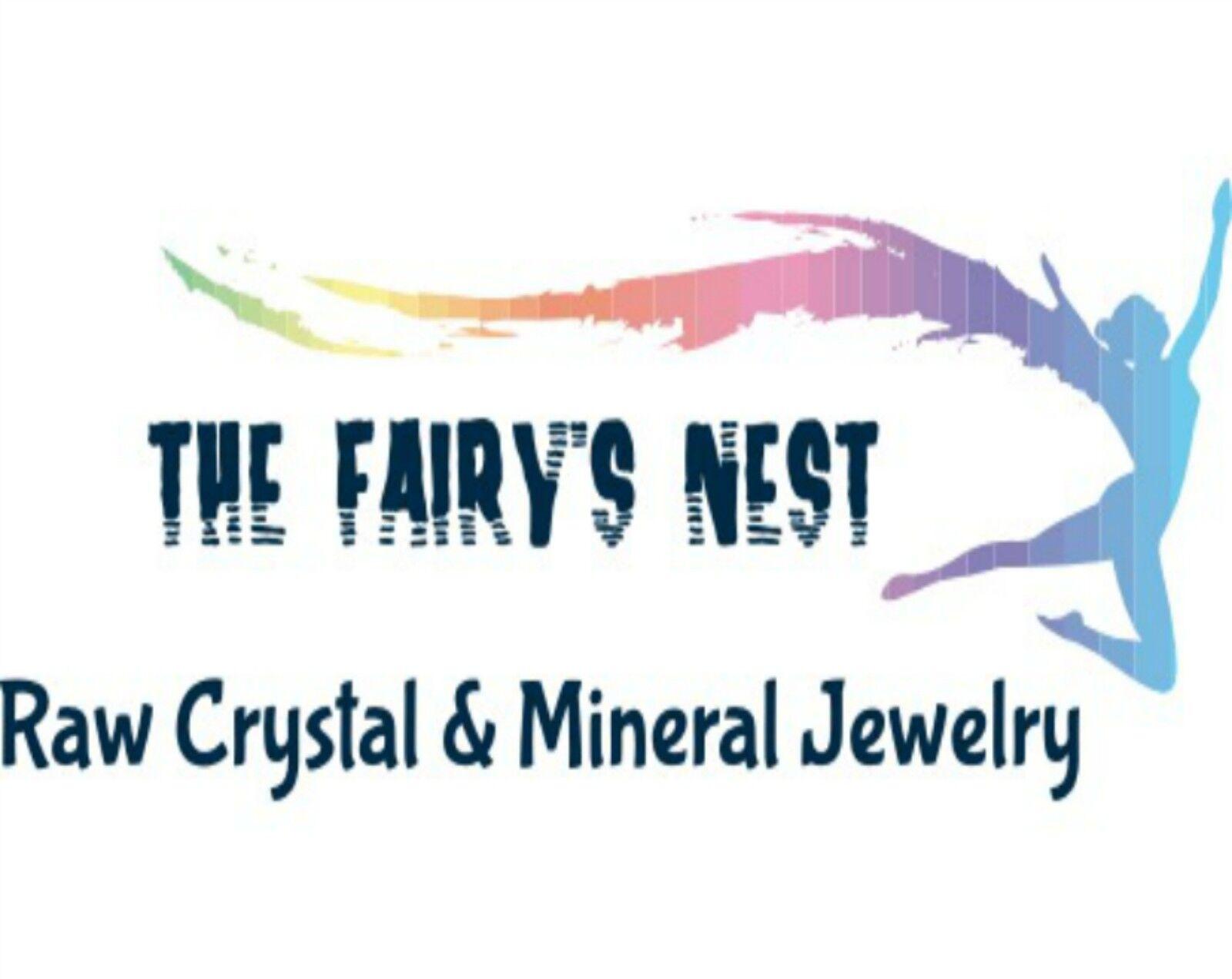 THE FAIRY'S NEST