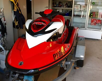 2008 Seadoo JetSki supercharged  Dianella Stirling Area Preview