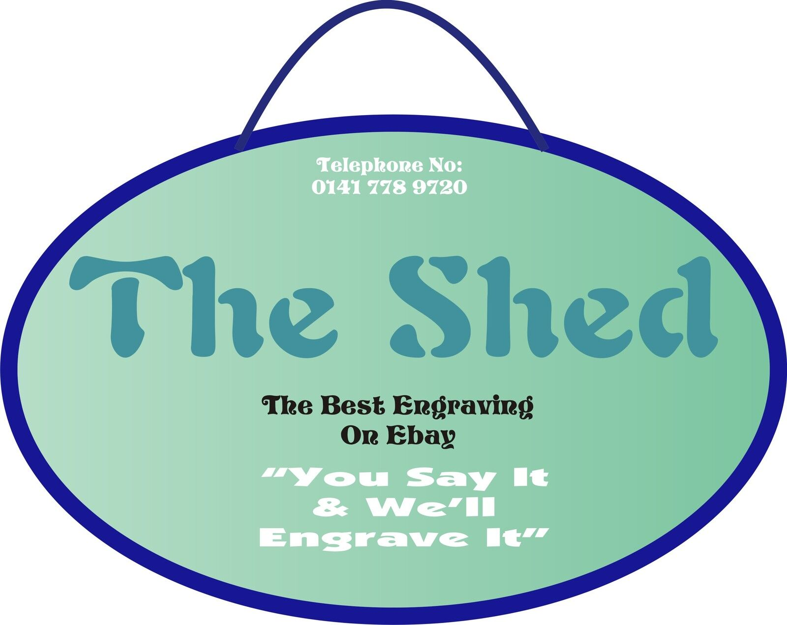 The Shed 1134