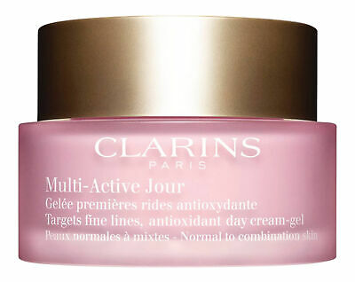 Clarins Multi-Active Night Youth Recovery Cream for Normal t