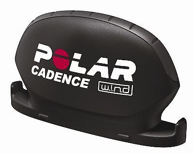 Polar W.I.N.D. Cadence Sensor