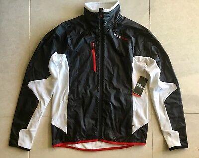 New polo ralph lauren sport jacket coat p wing stadium 1992 Snow beach hi tech S