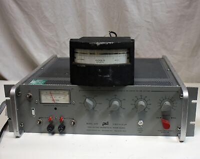 Sensitive Research Esdew-5 Electrostatic Voltmeter 1kv 1000v Range Tested