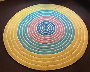 Kidding Around Ripple Rug Funky Green 150x150 Retails For 299